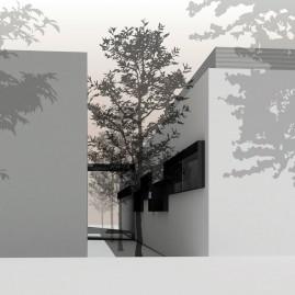 Centro de Salud en Pedreguer