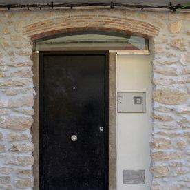Casa Ballester: Estado de las obras
