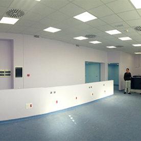 Finalizan obras de Remodelación del Hospital de Día Oncológico en Hospital Marina Baixa