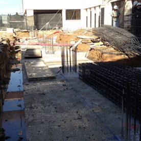 Comienzan obras de Ampliación y Remodelación de Urgencias en Hospital Vega Baja