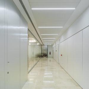Hospital General de Elda.